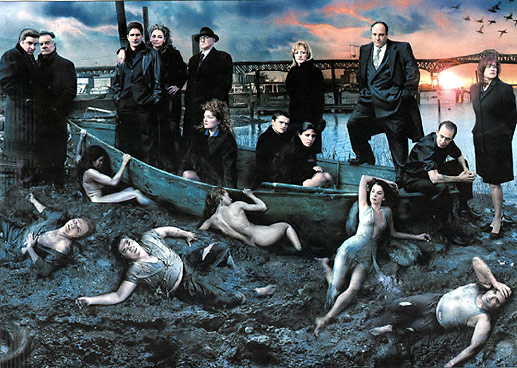 The Sopranos (2/2)