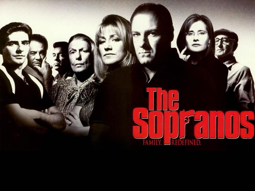 The Sopranos (1/2)