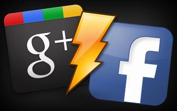 google-plus-vs-facebook-360