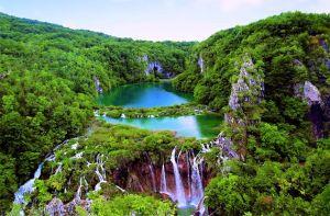 Lacurile-Plitvice